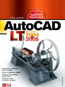 Obrázok AutoCAD LT pro verze  2004 až 2005