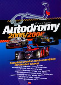 Obrázok Autodromy 2005/2006