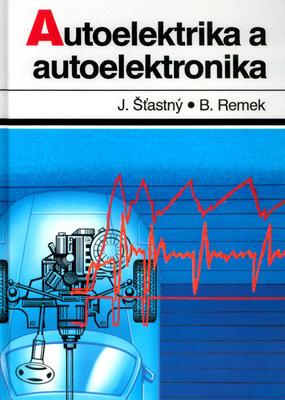 Obrázok Autoelektrika a autoelektronika