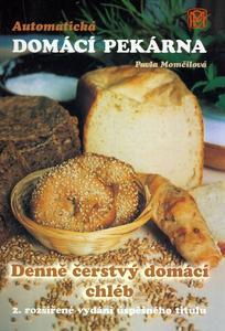 Obrázok Automatická domácí pekárna