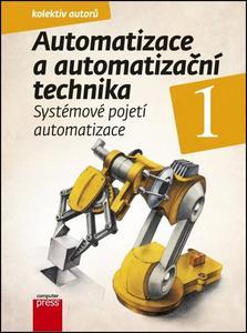 Obrázok Automatizace a automatizační technika 1