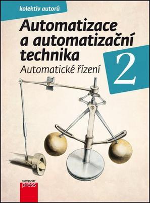 Obrázok Automatizace a automatizační technika 2