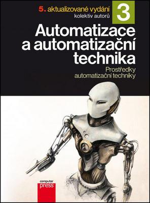 Obrázok Automatizace a automatizační technika 3