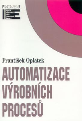 Obrázok Automatizace výrobních procesů