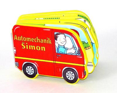 Obrázok Automechanik Šimon