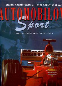 Obrázok Automobilový sport