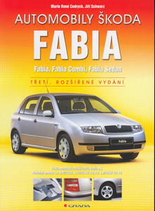 Obrázok Automobily Škoda Fabia