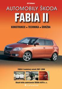 Obrázok Automobily Škoda Fabia II.