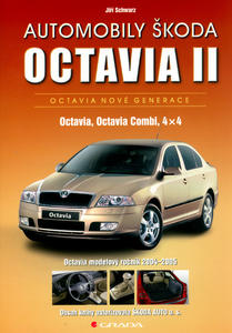 Obrázok Automobily Škoda Octavia II
