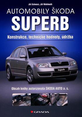 Obrázok Automobily Škoda Superb