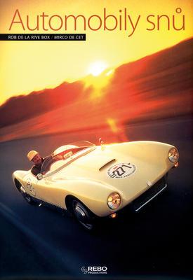 Obrázok Automobily snů