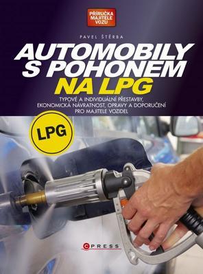 Obrázok Automobily s pohonem na LPG