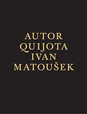 Obrázok Autor Quijota
