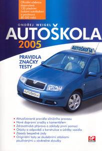 Obrázok Autoškola 2005
