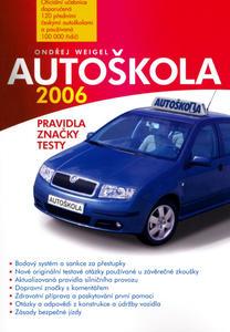 Obrázok Autoškola 2006