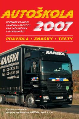 Obrázok Autoškola 2007