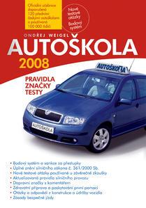 Obrázok Autoškola 2008