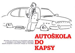 Obrázok Autoškola do kapsy