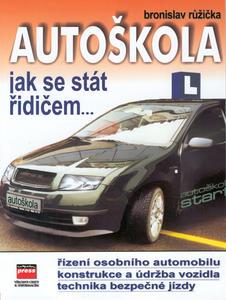 Obrázok Autoškola jak se stát řidičem...