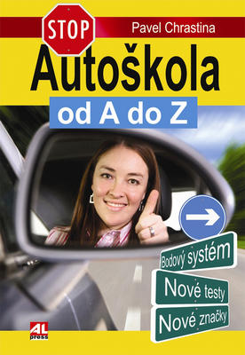 Obrázok Autoškola od A do Z