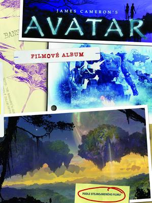 Obrázok Avatar Filmové album