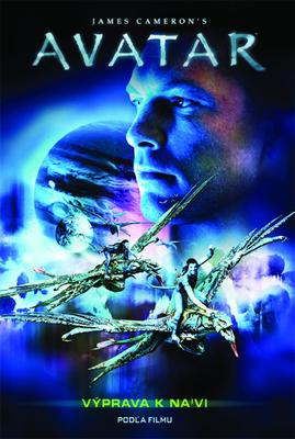 Obrázok Avatar Výprava k Na´vi