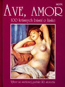 Obrázok Ave, Amor