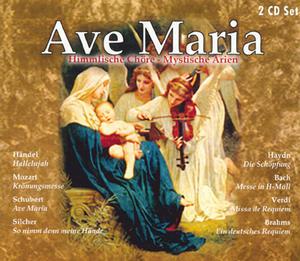 Obrázok Ave Maria
