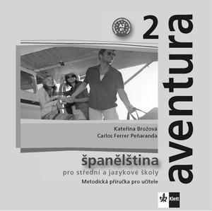 Obrázok Aventura 2 (audio CD)