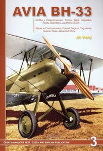 Obrázok AVIA BH-33