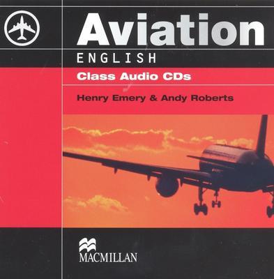 Obrázok Aviation English Class Audio 2 CD