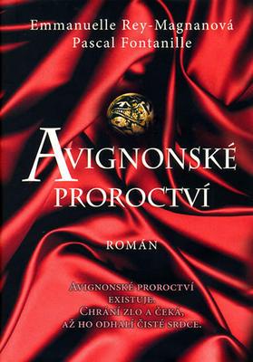 Obrázok Avignonská proroctví