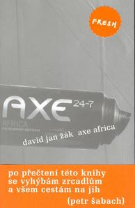 Obrázok Axe Africa