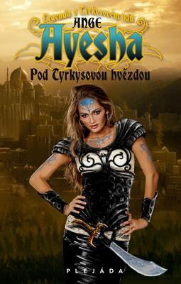 Obrázok Ayesha Pod Tyrkysovou hvězdou