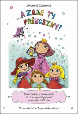 Obrázok ... A zase ty princezny!