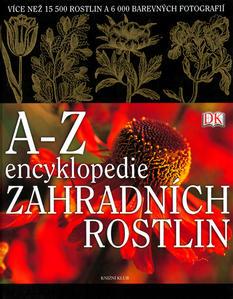 Obrázok A-Z encyklopedie zahradních rostlin