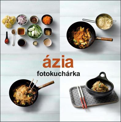 Ázia Fotokuchárka