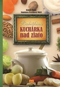 Obrázok Babičkina kuchárka nad zlato
