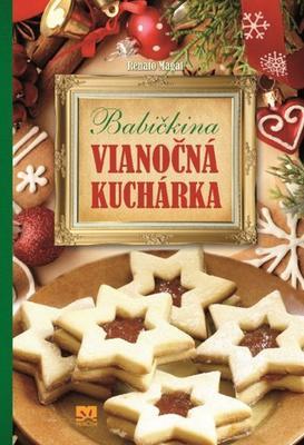 Obrázok Babičkina vianočná kuchárka