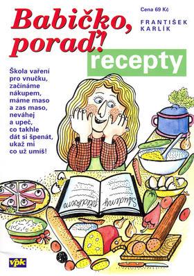 Obrázok Babičko poraď! recepty