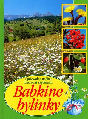 Obrázok Babkine bylinky