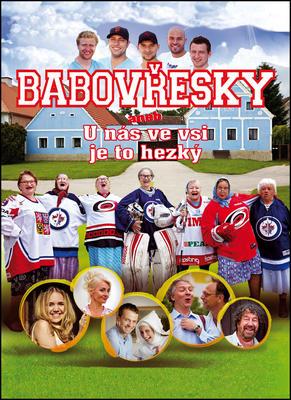 Obrázok Babovřesky