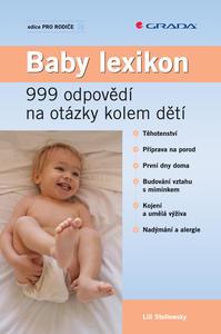 Obrázok Baby lexikon