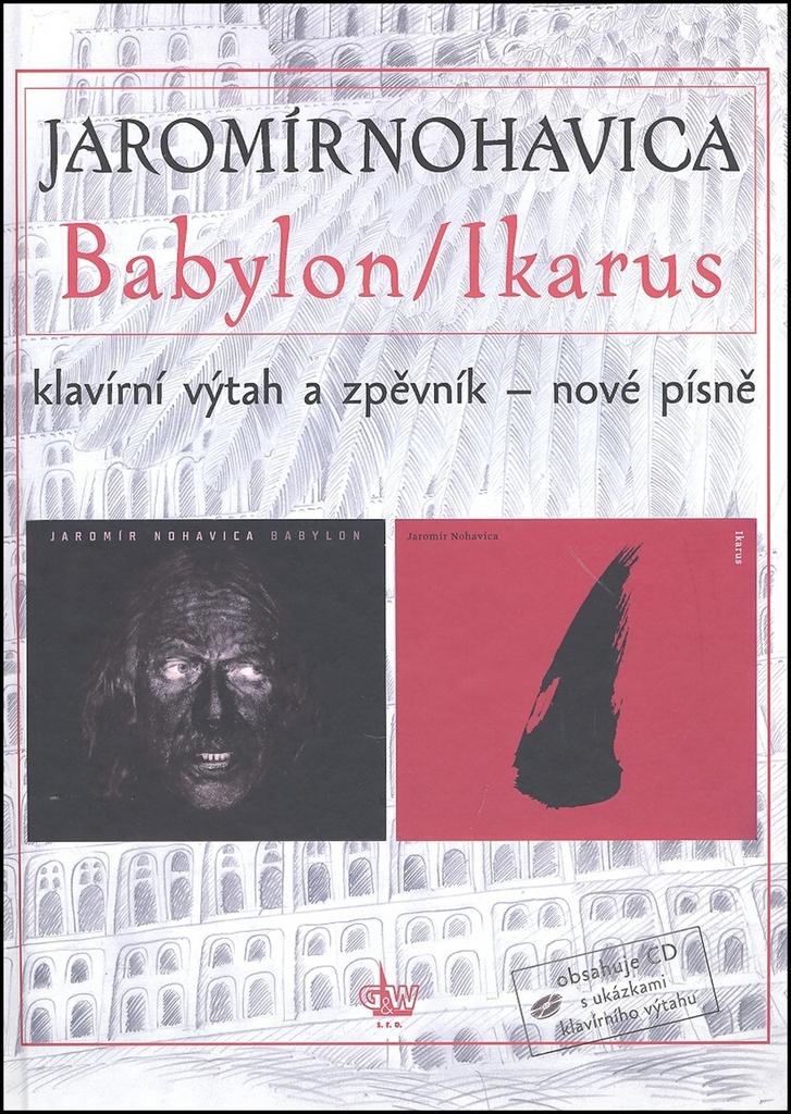 Babylon / Ikarus - Jaromír Nohavica