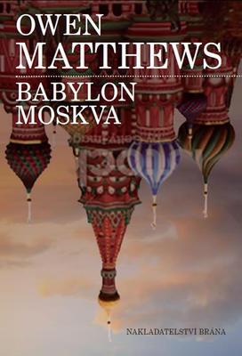Obrázok Babylon Moskva