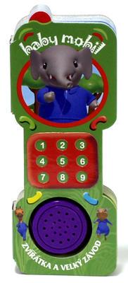 Obrázok Baby mobil Zvířátka a velký závod