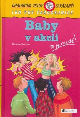 Obrázok Baby v akcii