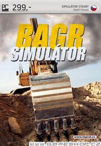 Obrázok Bagr simulátor