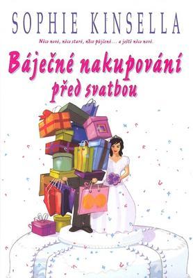 Obrázok Báječné nakupování před svatbou