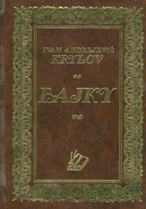 Obrázok Bajky